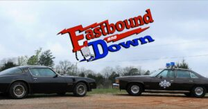 Eastbound and Down @ Murphysboro Cruise Night @ Murphysboro IL